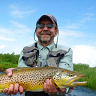 Madison River Outfitter - Smiles All Around