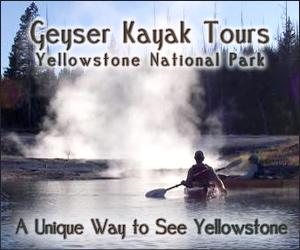 West Yellowstone Montana White Water Rafting Whitewater