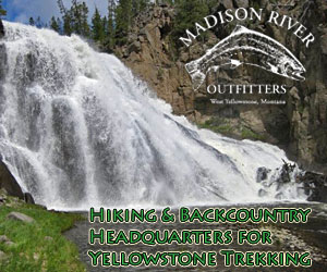 Madison River Outfitters - Outdoor Shop - West Yellowstone's premier outfitter and shop offering guided float fishing trips to all major rivers and Yellowstone waters, plus hiking and backpacking equipment, camping gear, boots and clothing, maps, licenses, and tons more items for Yellowstone backcountry visitors.