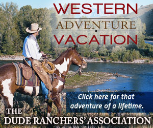 Dude Rancher's Association