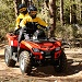 Yellowstone Adventures - CanAM ATV rentals - The CanAm Outlander Max 500 is a fun and exciting ATV perfect for one or two riders. Rent them for 1/2 or full day with lots of trail options to pick from.