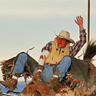 West Yellowstone Rodeo - Summer Family Fun