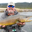 Wild Trout Outfitters - Park Fishing Trips