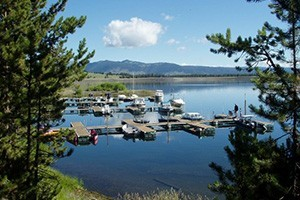 Madison Arm Camping, Marina & RV Resort