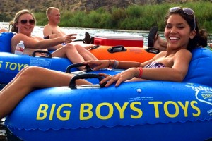 Big Boys Toys - Rentals for the Madison :: Offering Bozeman's best selection of inflatable rentals whether they be one, two or three-person tubes, rafts, party barges or SUPs. With over 300 in-stock, starting at $10.