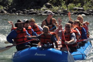 Yellowstone Raft Company :: Since 1978, the originators of raft trips down the Yellowstone River in Gardiner. Choose scenic, whitewater, kayaking, paddle/saddle and Yellowstone hiking combo trips.