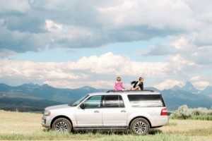 Budget Yellowstone Car Rentals - 2 locations