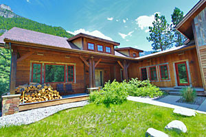 Mountain Home Ennis Area Al Homes Cabins