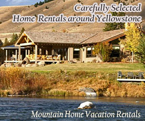 Mountain Home Vacation Rentals - around Montana : Want your own lodge right on the Yellowstone River? A sweet mountain cabin perched atop a forested knoll? Check out our 80+ carefully screened private homes, perfectly matched to your needs. With over 640 reviews on FlipKey, no wonder we are a Conde Nast Traveler BEST for 6 straight years.