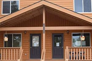 Pine Shadows 2-Bdrm Cabin-style Condos