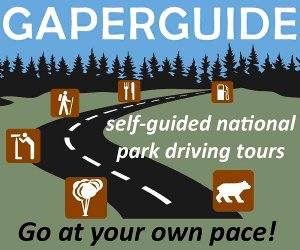 GaperGuide: GPS Enabled Tour Guide