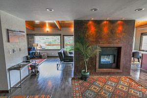 The Water House Rental Homes in Gardiner MT