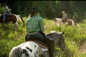 Creekside Trail Rides - 1 hour just $35 :: Just 7 minutes from Yellowstone's west entrance, enjoy hour-long trail rides along creeks and forested meadows. Kids can enjoy arena rides. Can combine with RODEO pass too.