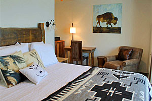 1872 Inn - chic luxury accommodations