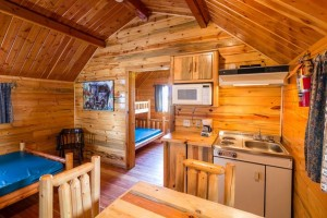 Yellowstone/WestGate KOA - enjoy Kamping Kabin
