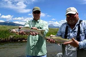 Gallatin River Guides - for 30 years, the #1 shop