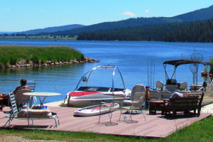 Kirkwood Marina and Watercraft Rentals