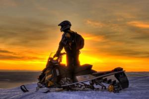 Ski-Doo Snowmobile Rentals