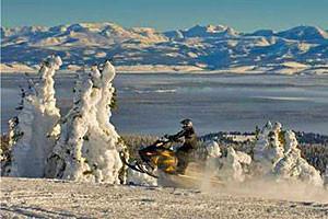 Yellowstone Adventures