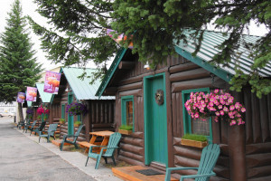 Moose Creek Inn & Cabins - stay with us