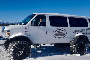 Backcountry Adventures - Yellowstone coach tours
