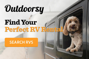 West Yellowstone RV Rentals