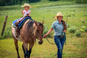 Guest Ranches - West Yellowstone| Dude Ranch Assoc