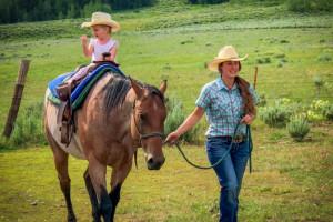 Dude Ranchers' Association | West Yellowstone