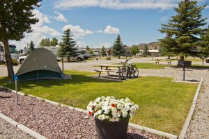 Ennis RV Park & Campground - Ennis MT