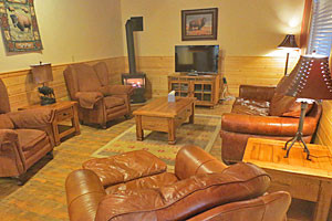 Faithful Street Inn | family lodges to rent