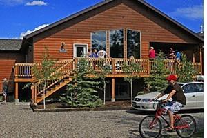 Cabins for Yellowstone Summer | Faithful Street