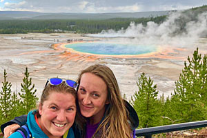 Yellowstone Scenic Tours - Private Day Tours