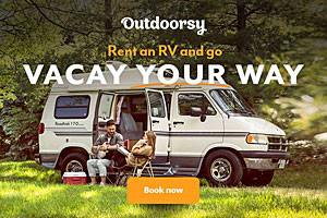 West Yellowstone RV Rentals | Outdoorsy