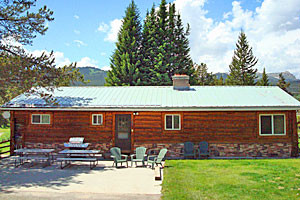 Brook Trout Inn - Pet Friendly Rental Properties