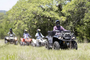 Yellowstone Adventures - family ATV adventures