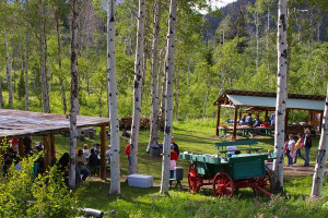 Parade Rest Guest Ranch - vacations for 40 years