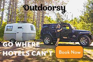 West Yellowstone RV Rentals | Outdoorsy