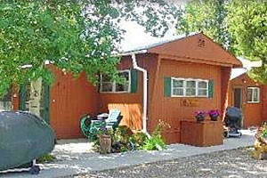 Yellowstone Wildlife Cabins and Homes