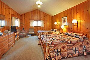 El Western Cabins & Motel - Spotless & Affordable