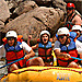 Geyser Whitewater Expeditions - Whitewater experts on the legendary Gallatin River between Big Sky and Bozeman. Full or Half-Day trips - great group rates. Horseback & Zipline options, combo discount rates.