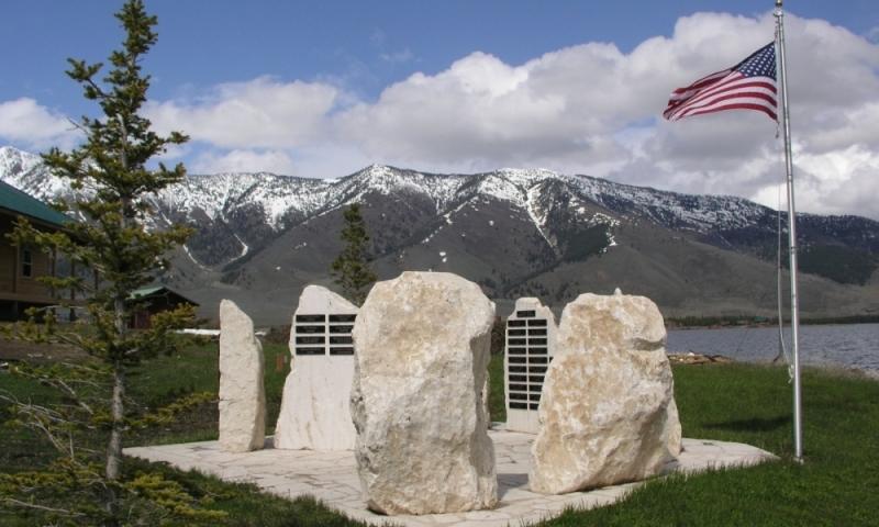 Henrys Lake State Park In Idaho Alltrips