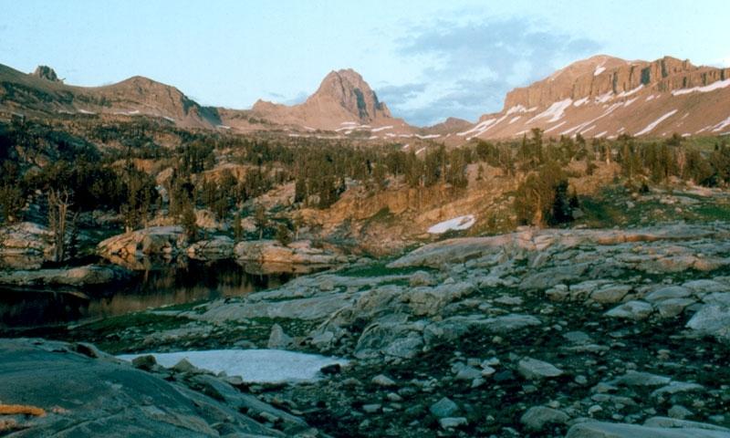 Targhee National Forest In Idaho Alltrips
