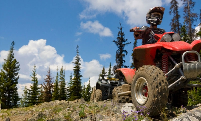 West Yellowstone Montana Atv Rentals Jeep Tours Amp Trails Alltrips