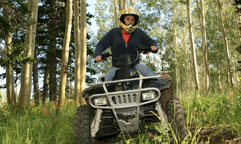 Atv Jeep Off Road