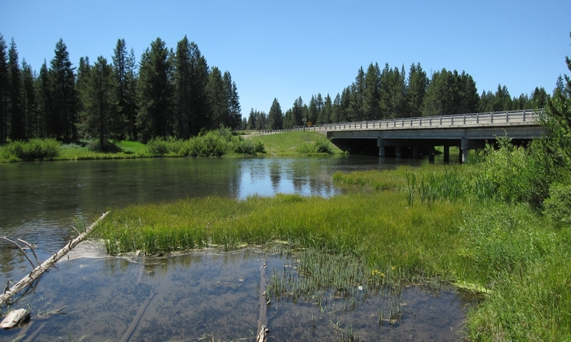 Buffalo River Montana Fly Fishing, Camping, Boating - AllTrips