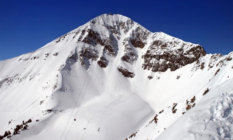 West Yellowstone Skiing