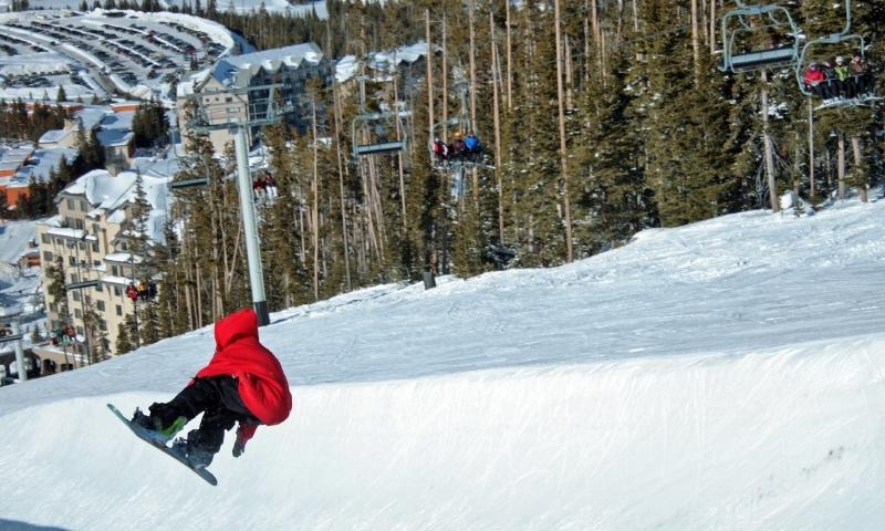 West Yellowstone Montana Skiing