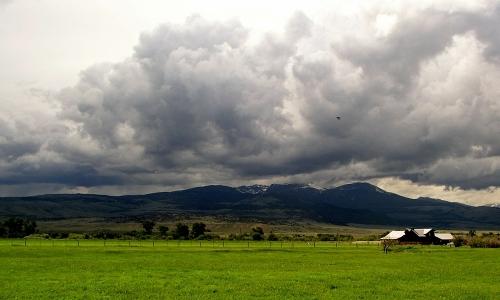 Ennis Montana Mt Welcome Alltrips